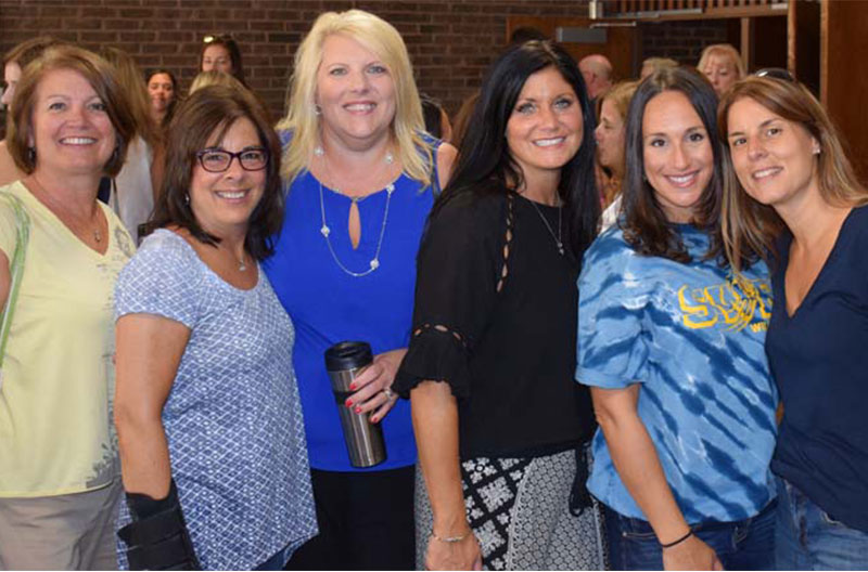 SWR Readies for 2017-18 School Year with Superintendent's...