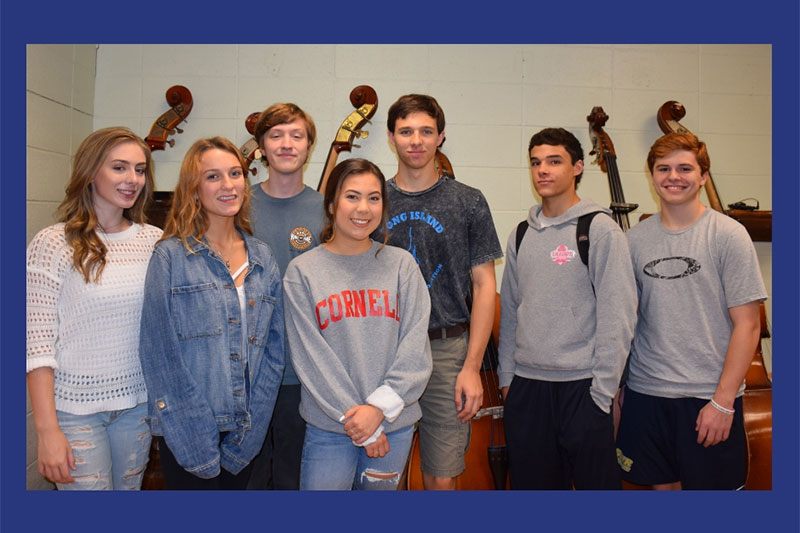 State Recognition for Student-Musicians photo