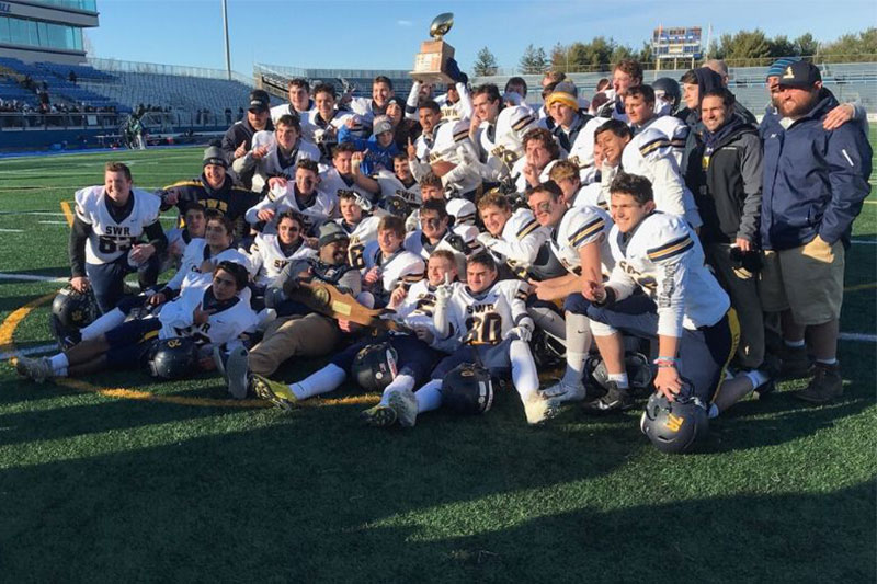 Long Island Class IV Champs photo