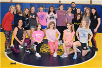 Prodell Promotes Positive Choices During Wellness Week photo