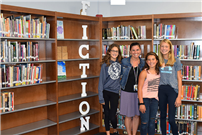 It's a Fact – Prodell Library is a Place of Educational Engagement photo
