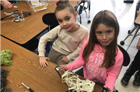 STEM skills in action at Miller Avenue School photo