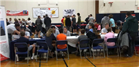 More than 300 Residents Attend Youth Heart Screening photo 3
