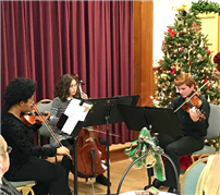 Student-musicians share a few holiday favorites photo 2