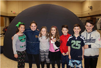 Out-of-this world experience for Wading River School students photo 2
