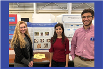 Students Present at Long Island Science Congress photo