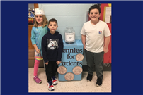 Pennies for Patients photo