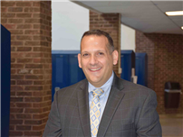 Shoreham-Wading River HS principal named Pic 1