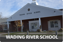Wading River School Image